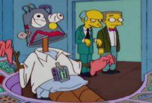 Photo of Los Simpson: esta es la canción que canta el Homero robot en la versión original