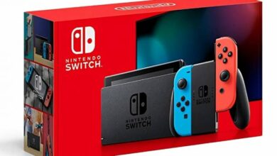 Photo of Nintendo Switch: cinco alternativas para cargar la consola que no sea en el dock