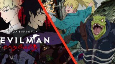 Photo of Netflix: 5 animes para adultos que no te puedes perder