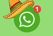 Photo of WhatsApp: ¿dónde conseguir imágenes y stickers patrios mexicanos?
