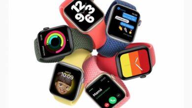 Photo of iOS: el nuevo Apple Watch Series 6 no viene con cubo de carga y esta es la razón