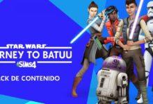 Photo of Los Sims 4 Star Wars Viaje a Batuu review: la fuerza es fuerte en este DLC [FW Labs]