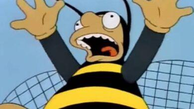 Photo of Los Simpson: el personaje mexicano más famoso de todos NO es de este país, esta es su verdadera nacionalidad