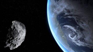 Photo of Te sorprenderá saber en qué parte de Latinoamérica se descubrió el asteroide 2020 QU6