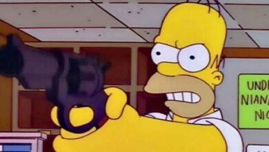 Photo of Los Simpson: la familia que conocemos eliminó a la original y ni siquiera lo recuerdas