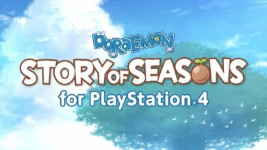 Photo of Doraemon: Story of Seasons luce realmente increíble en el PlayStation 4