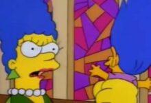 Photo of Los Simpson: Marge Simpson no es humana y hay evidencia que la delata