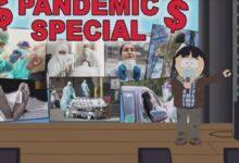 Photo of Coronavirus: South Park prepara un especial de una hora basado en la pandemia