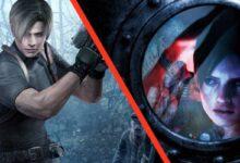 Photo of Nintendo Switch: 5 juegos de Resident Evil con hasta 60% de descuento