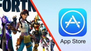Photo of Apple mete un combo breaker y contrademanda a Epic Games por violar la App Store