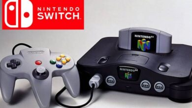 Photo of Nintendo Switch: todos estos juegos de Nintendo 64 disponibles en la consola híbrida