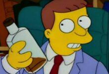 Photo of Los Simpson: la verdadera razón por la cual Lionel Hutz, el abogado, dejó de aparecer en la serie