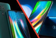 Photo of Motorola: ¿cuáles son las diferencias entre el Moto G9 Plus y el Moto G9 Play?