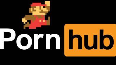 Photo of PornHub: las búsquedas relacionadas con Super Mario Bros. aumentaron más de 100%
