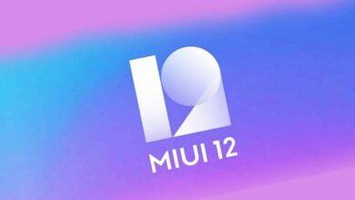 Photo of Xiaomi: esta es la tercera oleada de celulares que recibirán MIUI 12