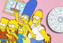 Photo of Los Simpson: estos son los signos zodiacales de los miembros de la familia