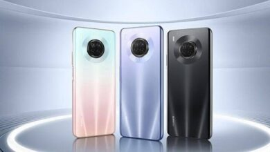 Photo of Huawei Y9a: estas son todas las especificaciones del nuevo gama media con diseño de gama alta, idéntico al Mate 30