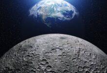 Photo of Luna: La NASA comprará muestras de su suelo, ¿quién es el dueño del satélite?