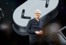 Photo of Ya hay fecha para el #AppleEvent donde se presentará el iPhone 12