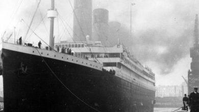 Photo of Una llamarada solar pudo influir en el hundimiento del Titanic, según nueva teoría