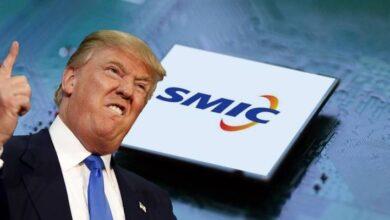 Photo of Gobierno Trump ahora va contra el fabricante de chips chino SMIC