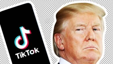 Photo of TikTok: Por qué Donald Trump dice que no le importa si Microsoft compra la app