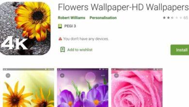 Photo of Celulares: estas 16 apps tienen malware que roba tus datos, deberías borrarlas ya mismo