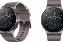 Photo of Anuncian el Huawei Watch GT 2 Pro y es el reloj inteligente más avanzado de la marca hasta ahora