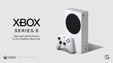 Photo of XBox Series S confirmada por Microsoft