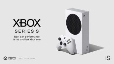 Photo of XBox Series S confirmada por Microsoft