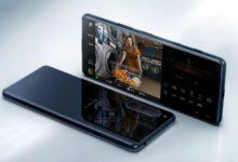 Photo of Sony Xperia 5 II