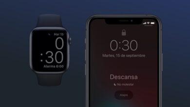 Photo of Todo lo que necesitas saber sobre dormir bien y monitorizar el sueño con la nueva app Dormir de watchOS 7