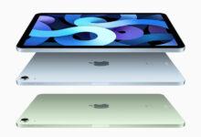 Photo of Surge un 'benchmark' del chip A14 Bionic del iPad Air 4, dándonos un vistazo al procesador del iPhone 12