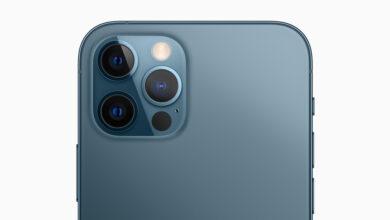 Photo of Estas son las diferencias entre la cámara del iPhone 12 Pro y iPhone 12 Pro Max
