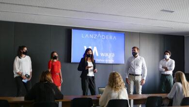 Photo of Wayra y Lanzadera se alían para impulsar el ecosistema emprendedor propiciando sinergias entre sus 'startups'