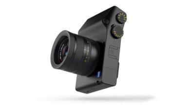 Photo of La cámara ZX1 de Zeiss con Android  podría valer 6.000 dólares y estaría muy cerca de salir a la venta