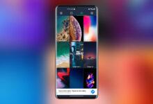 Photo of WaIP: con esta app puedes descargar los fondos de pantalla de los móviles más populares