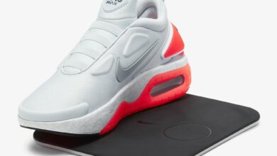Photo of Las zapatillas del futuro ya están en Nike: son las Adapt Auto Max y se cierran ellas solitas