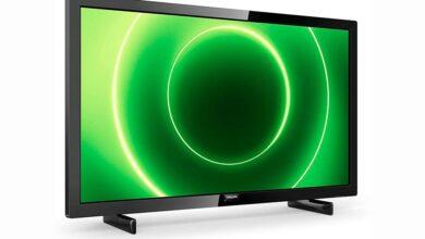 Photo of Philips 24PFS6805: una smart TV Full HD ideal para los que tiene poco espacio y presupuesto ajustado. En los Outlet Days de MediaMarkt la tienen por 154 euros