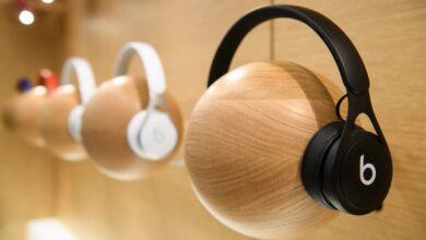 Photo of Aumentan los rumores de nuevos HomePod y AirPods Studio: Apple deja de vender auriculares y altavoces de terceros