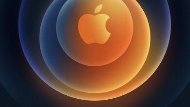 Photo of Ya tenemos evento de iPhone 12: Apple envía las invitaciones para la keynote del 13 de octubre