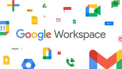 Photo of Google Workspace es el nuevo espacio de trabajo que sustituye a G Suite e integra Gmail, Calendar y Meet: así son los nuevos iconos