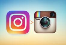 Photo of Cómo cambiar el icono de Instagram en el menú oculto de su 10º aniversario