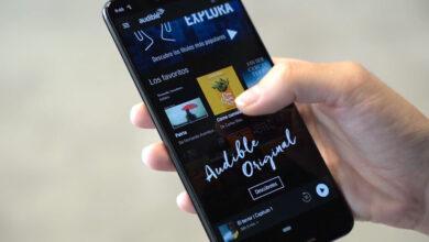 Photo of Audible llega a España de la mano de Amazon con más de 100.000 audiolibros, podcasts y un mes gratis para todo el mundo