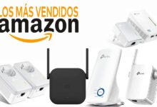 Photo of Los extensores de red más vendidos de Amazon: ahorra con repetidores WiFi y PLCs a los mejores precios