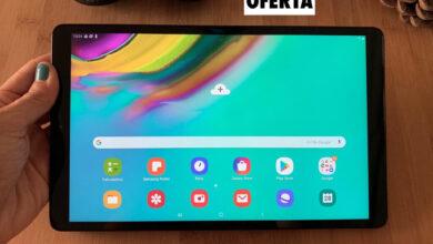 Photo of Samsung Galaxy Tab A, una tablet de 10 pulgadas con una autonomía brutal, rebajadísima hoy en Plaza: llévatela por 138 euros con este cupón