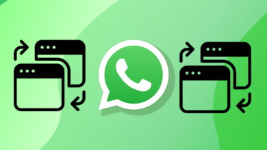 Photo of Estas son las diferencias entre usar Whatsapp Web o la aplicación de WhatsApp de escritorio