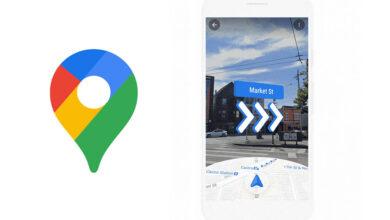 Photo of Google Maps mejora su navegación con realidad aumentada: estas son las novedades de Live View