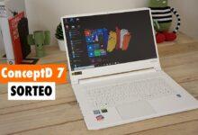 Photo of Consigue un espectacular portátil Acer ConceptD 7 con Xataka: participa y llévatelo gratis