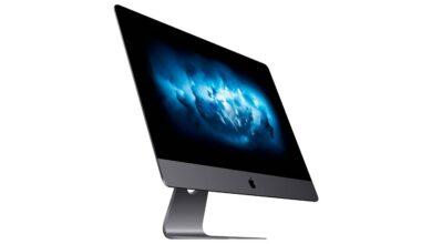 Photo of Ahorro bestial en el iMac Pro en los Días Naranjas de PcComponentes: 400 euros de rebaja y 1.000 euros menos de lo que cuesta oficialmente
